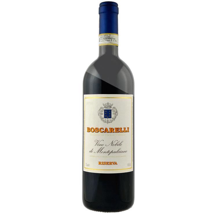 2013 Vino Nobile di Montepulciano Riserva DOCG