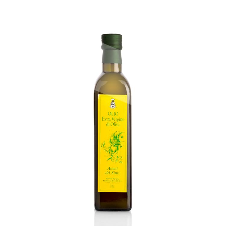 Atzori Olivenöl 0,5l