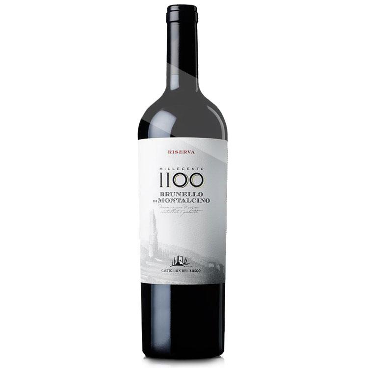 2015 Millecento 1100 Brunello di Montalcino Riserva DOCG