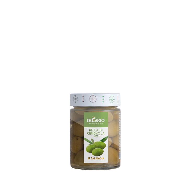 Olive in Salamoia Le Olive 330g