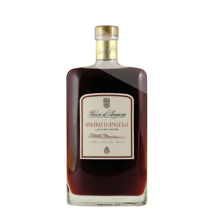 Liquore Amaro D'Angera