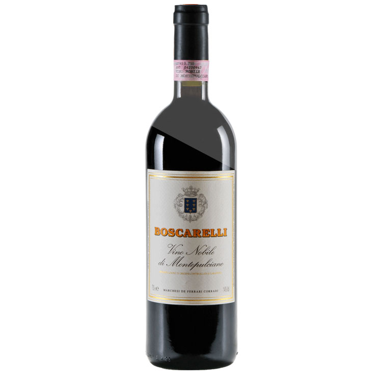 2018 Vino Nobile di Montepulciano DOCG