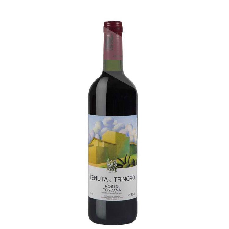 2016 Tenuta di Trinoro Toscana rosso IGT