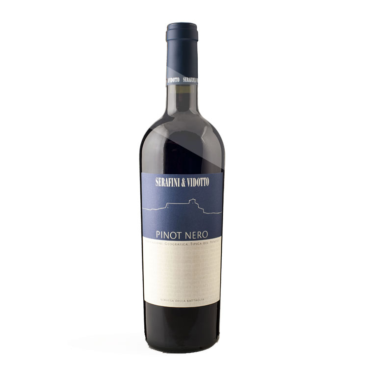 2019 Pinot Nero IGT Giovane
