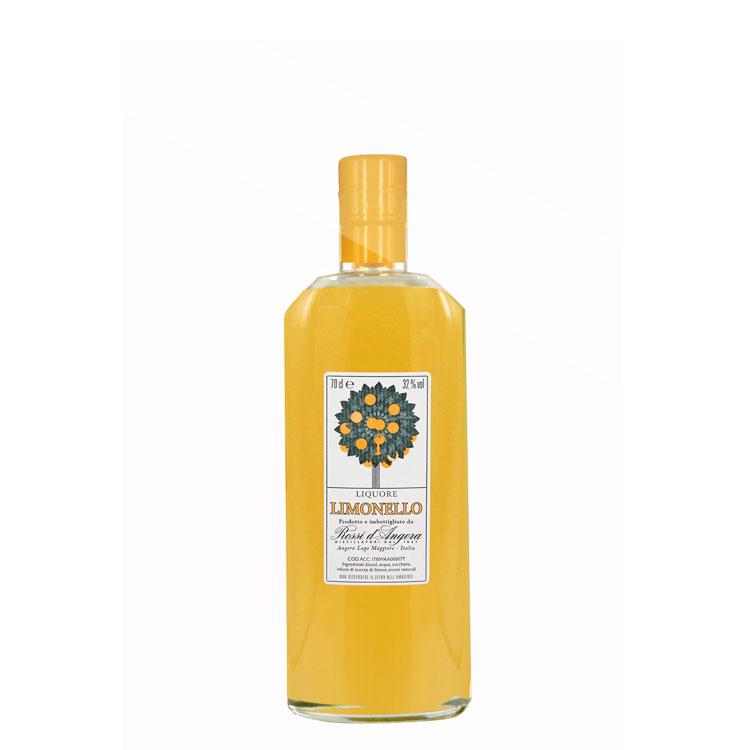 Liquore Limonello