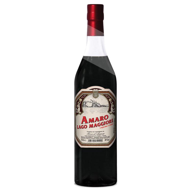 Liquore Amaro Lago Maggiore