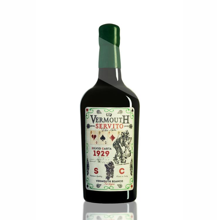 Vermouth Servito 0,75 l