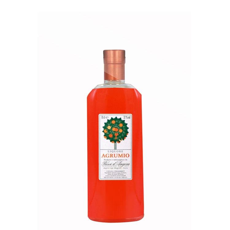 Liquore Agrumio Geschenkbox 0,5l
