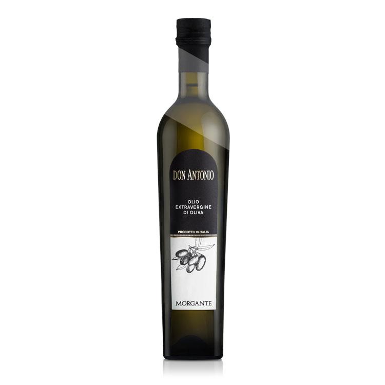 Olio extra vergine di Oliva DON ANTONIO 0,5l