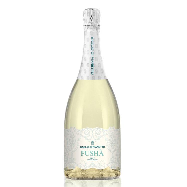 2019 Fusha vino spumante IGT BIO