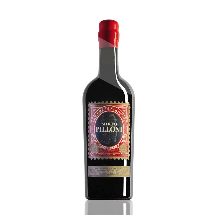 Mirto di Sardegna Pilloni 0,70 l