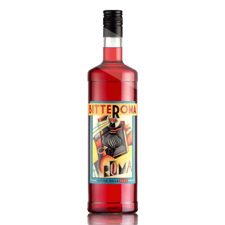 Bitter Roma  Rosso  1,0 l