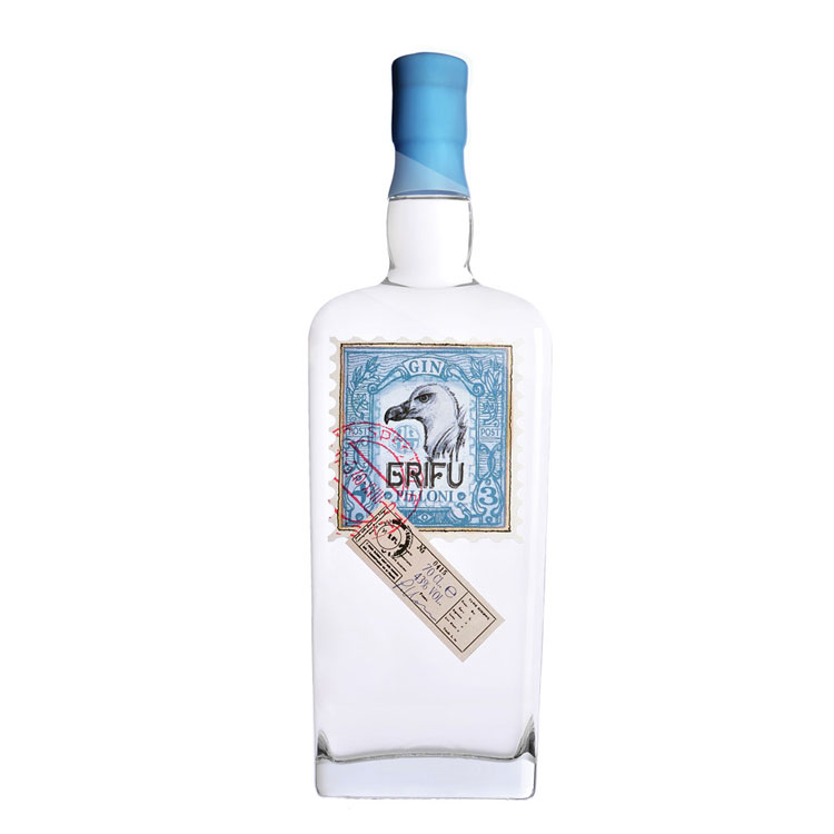 Gin Grifu 0,70 l