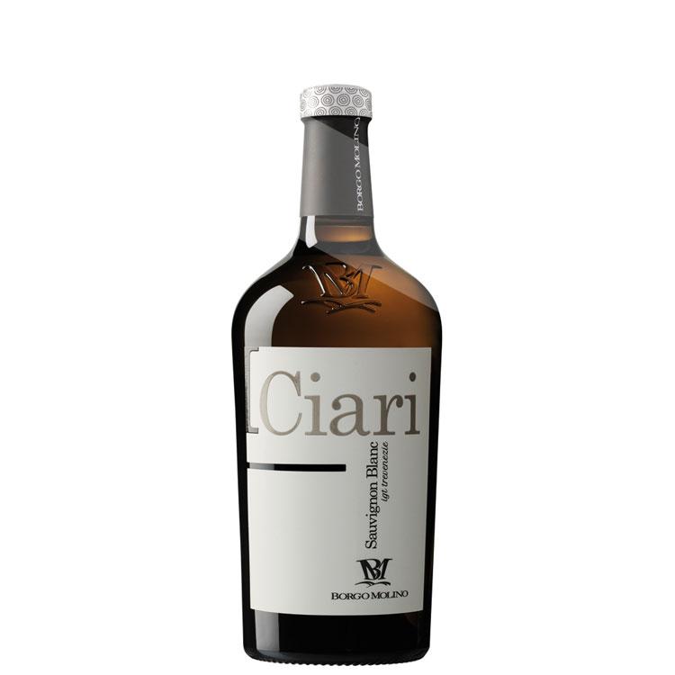 2019 Ciari Sauvignon blanc IGT
