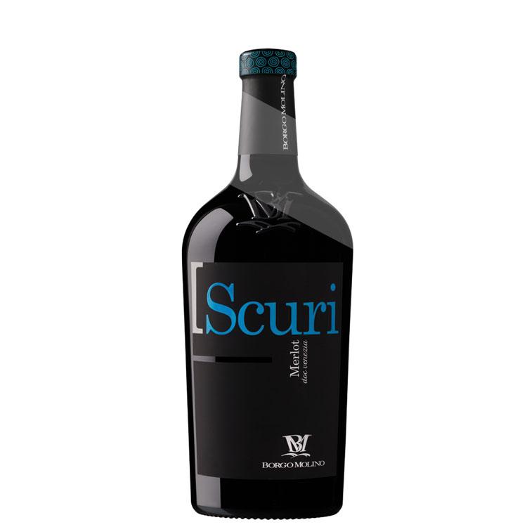 2019 Scuri Merlot DOC venezia