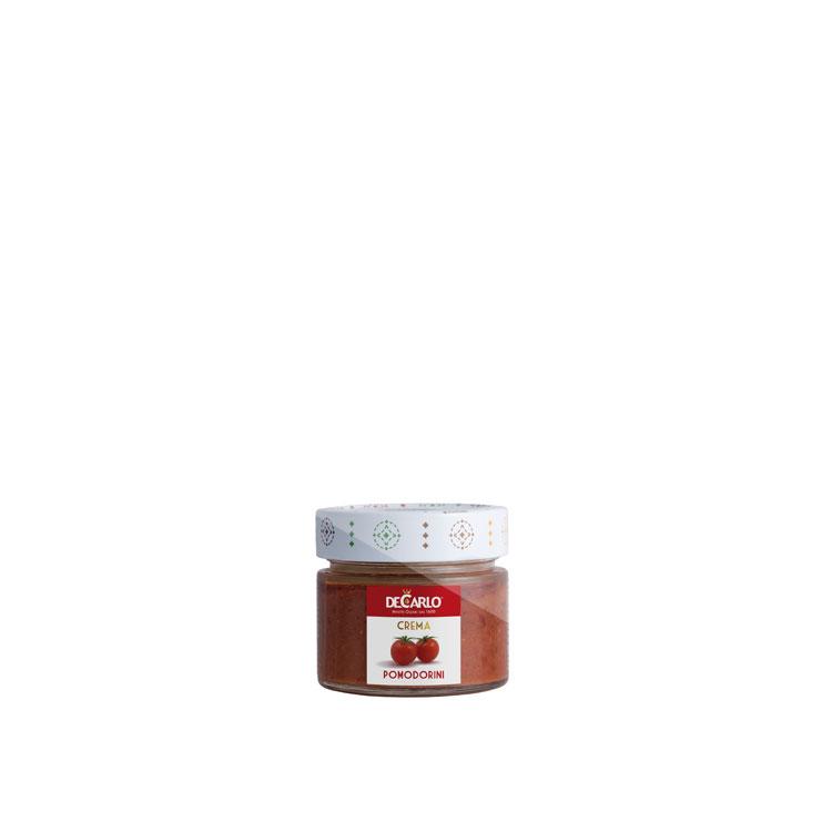 """Crema ai Pomodori """"Le Creme"""" 130g"""