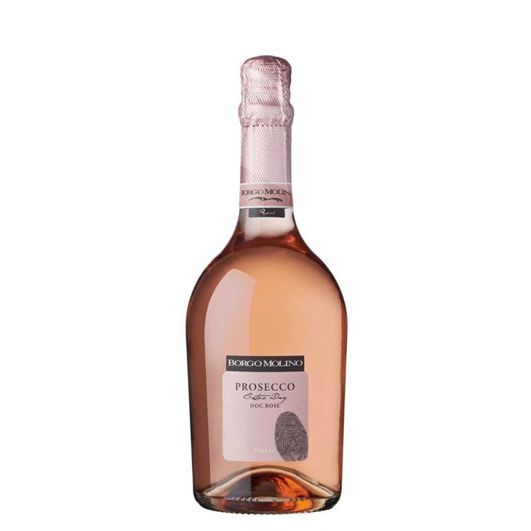 2019 Prosecco DOC Rose extra dry Millesimato
