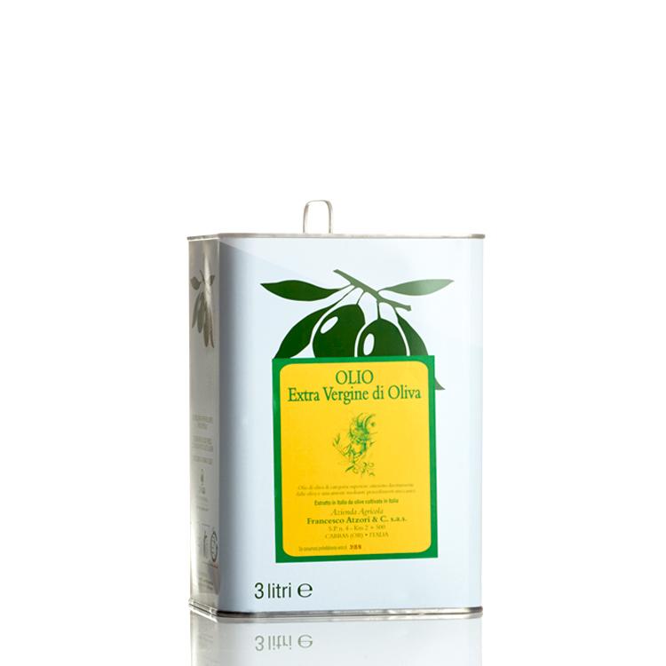 Atzori Olivenöl 3,00L