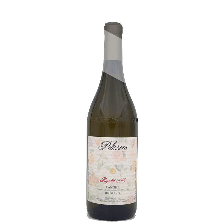 2016 Rigadin Riesling Langhe DOC