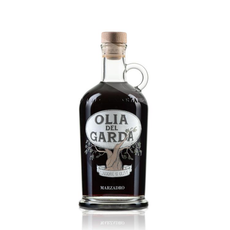 Olia del Garda Liquore di Oliva