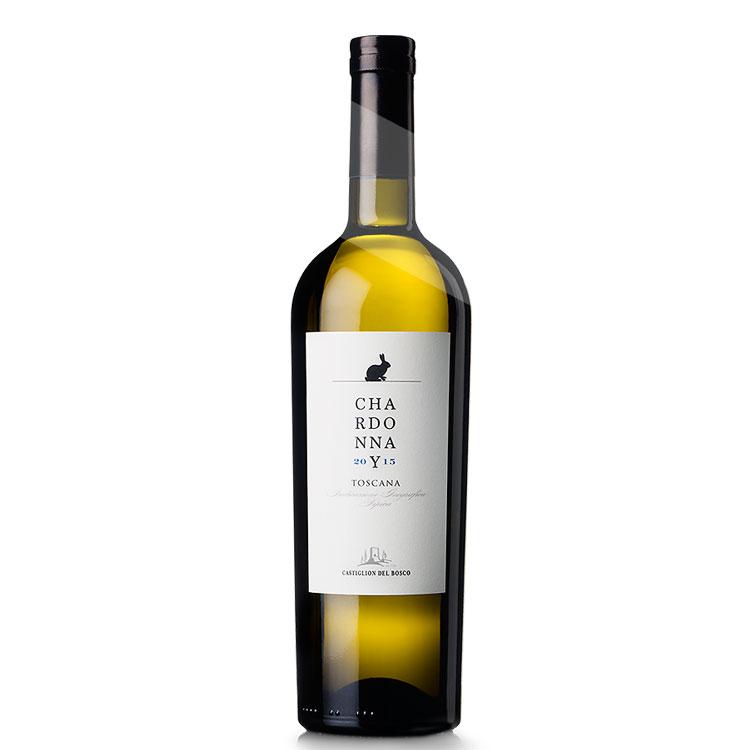 2019 Chardonnay Toscana IGT bianco