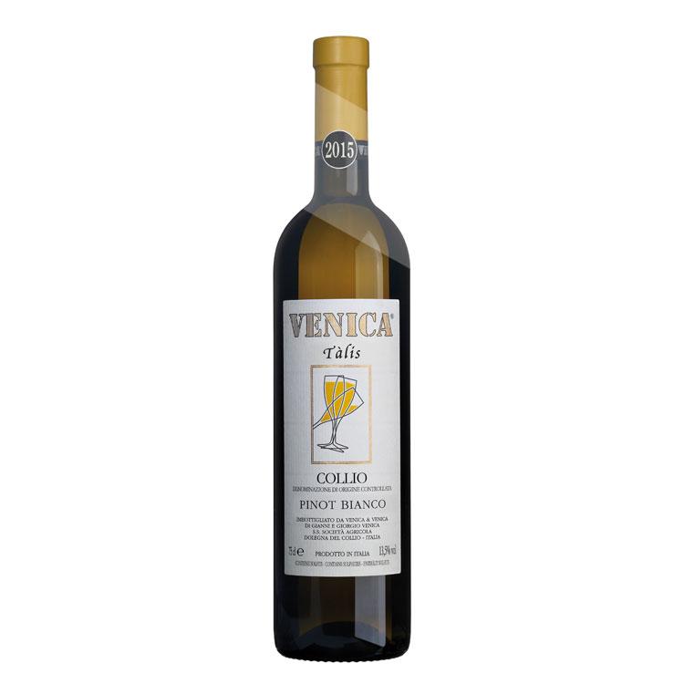 2018 Talis Pinot bianco Collio DOC