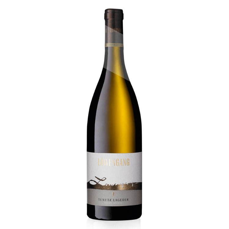 2017 LÖWENGANG Chardonnay DOC demeter