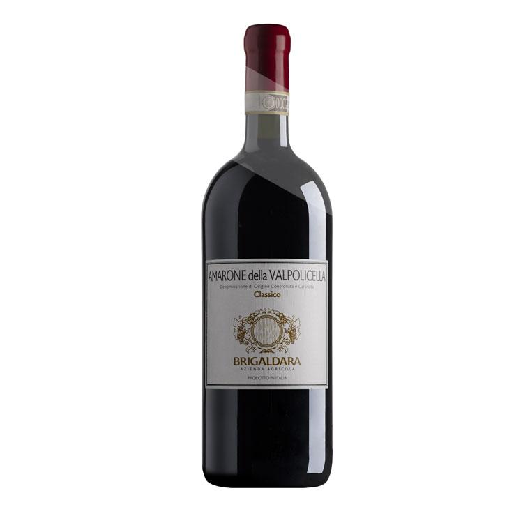 2012 Amarone Valpolicella Classico DOC Brigaldara Magnum