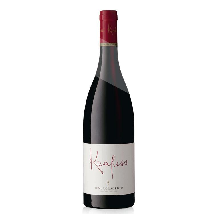 2001 RARUM KRAFUSS Pinot noir DOC