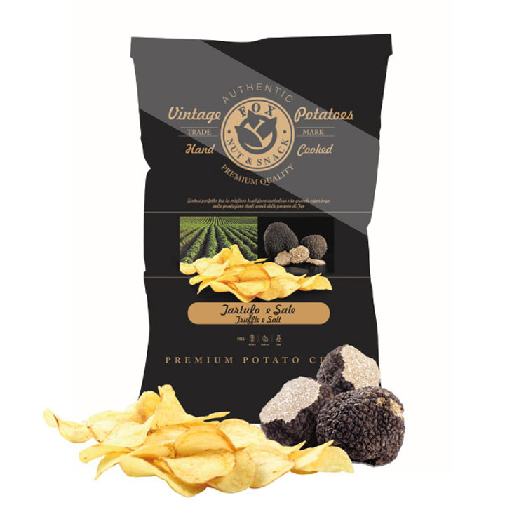 Vintage Potatoes tartufo 120g