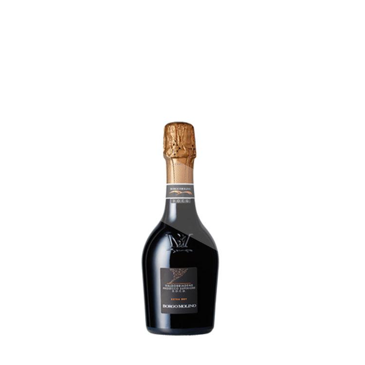 Prosecco Superiore Valdobbiadene DOCG Extra Dry 0,375l