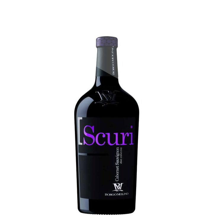 2019 Scuri Cabernet Sauvignon DOC