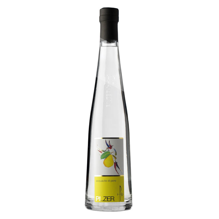 Aquavite di Pere Williams 0,5l