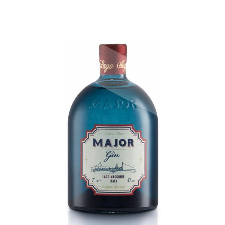 Major Gin