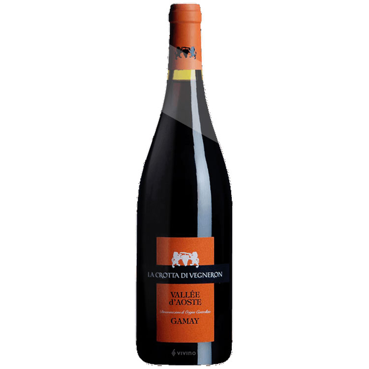 2019 Gamay Valle d'Aosta DOC