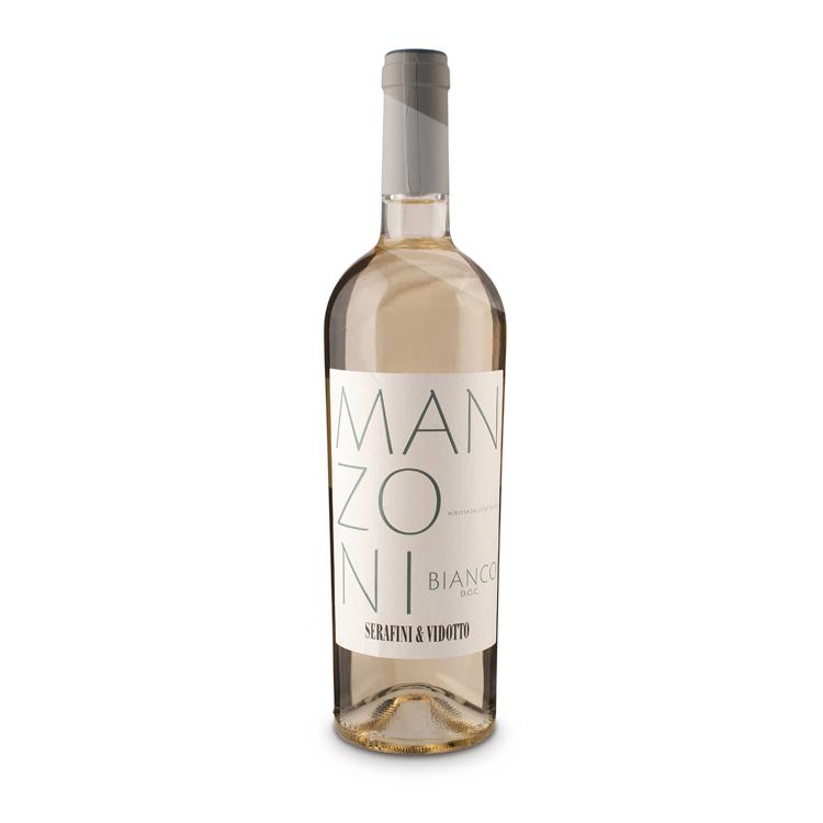 2019 Manzoni bianco DOC