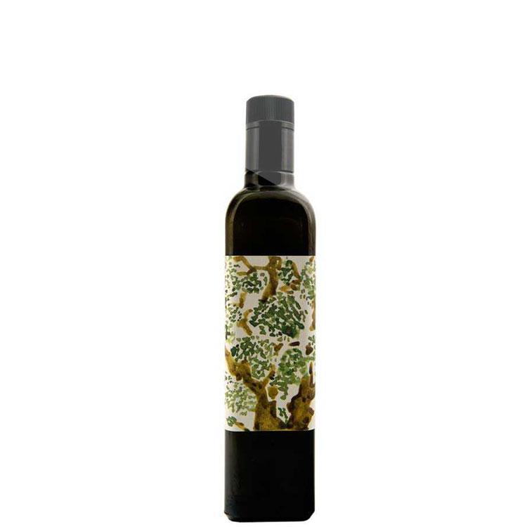 Boscarelli Olio extravergine di Oliva 0,25l
