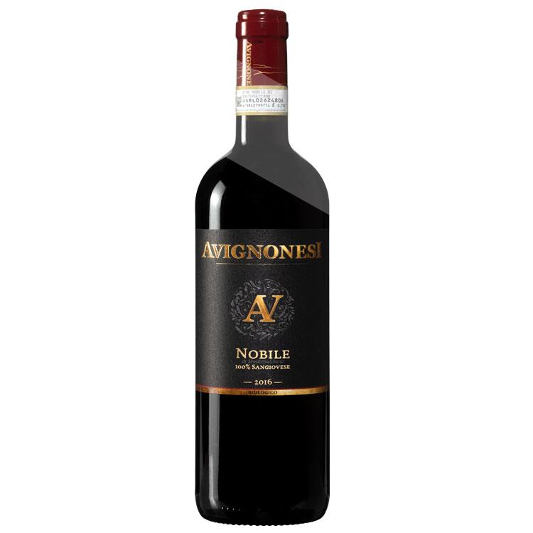 2016 Vino Nobile di Montepulciano DOC BIO