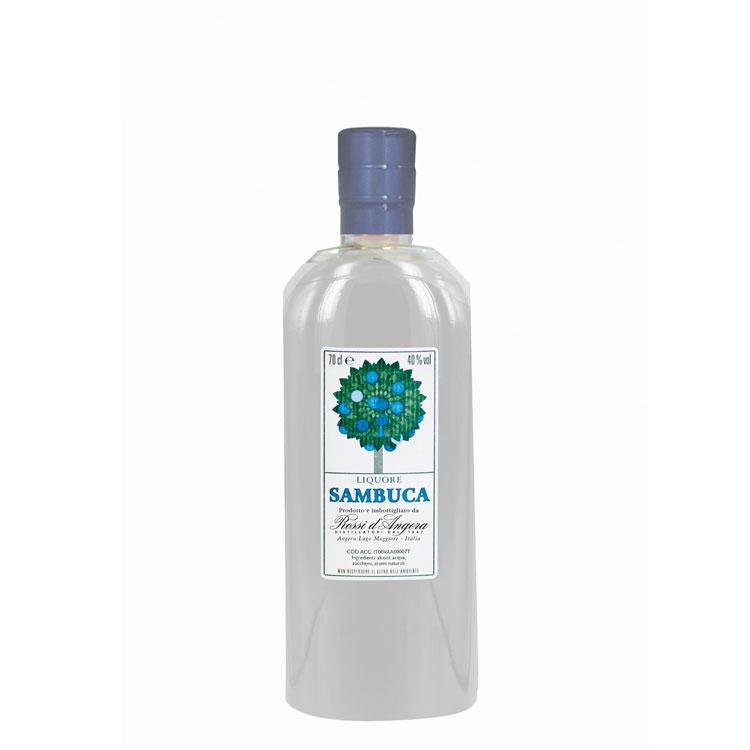 Liquore Sambuca Geschenkbox 0,50l